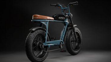 Super73 e-bike elektrische fiets S2