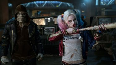 The Suicide Squad Harley Quinn 2