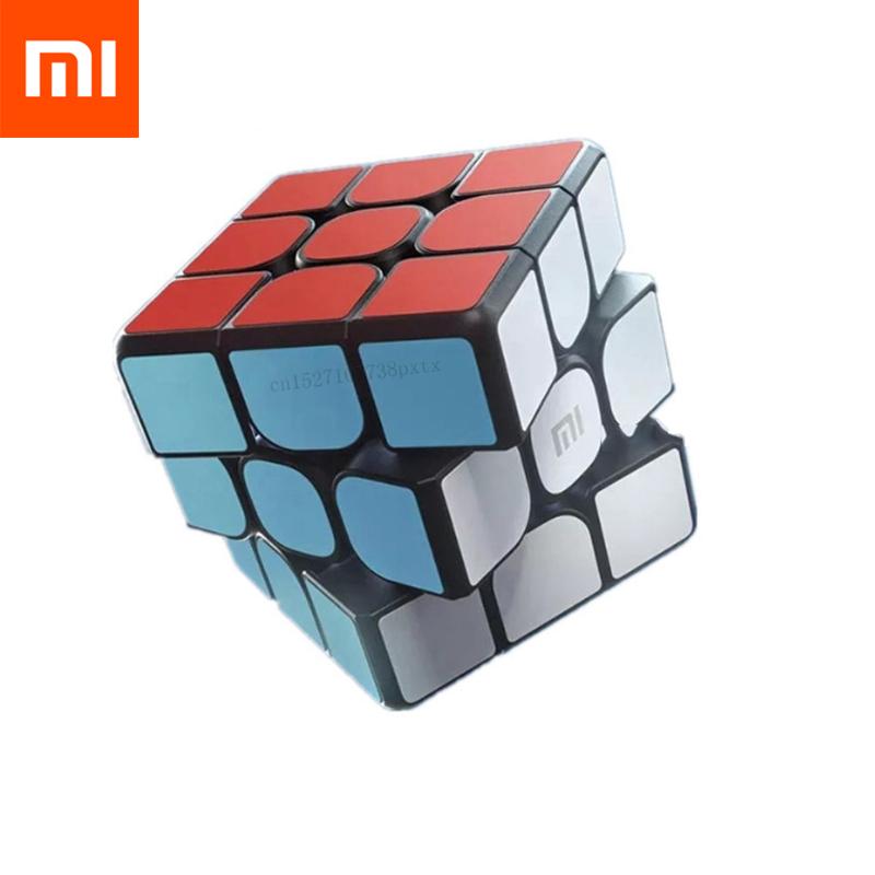 Xiaomi rubiks cube