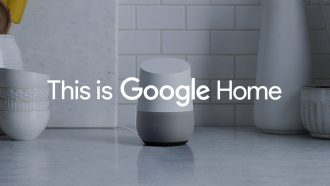 google home advertentie sonos ikea symfonisk
