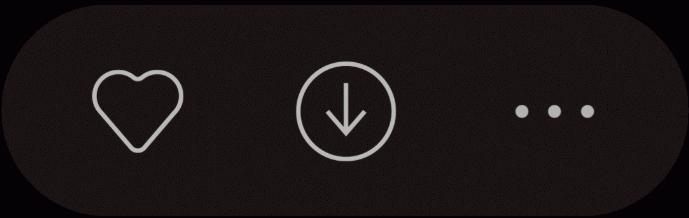 screenshot nieuwe features Spotify