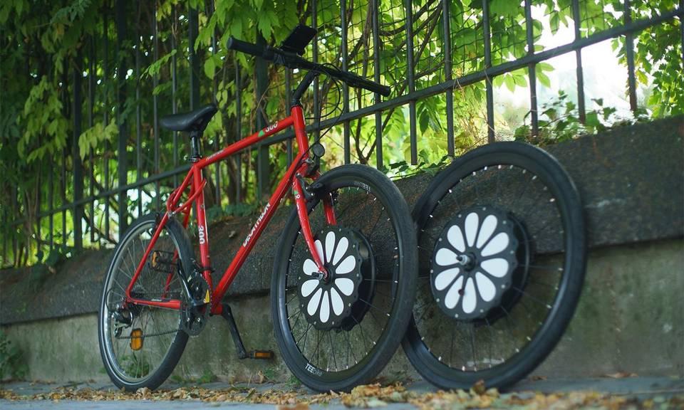 teebike e-bike
