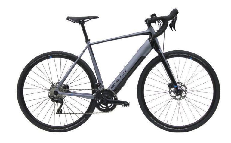 Bulls bikes elektrische fiets hybride