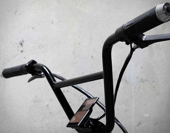 Billy Enky cycles elektrische fiets