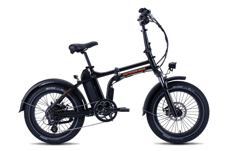 Rad Mini elektrische fiets