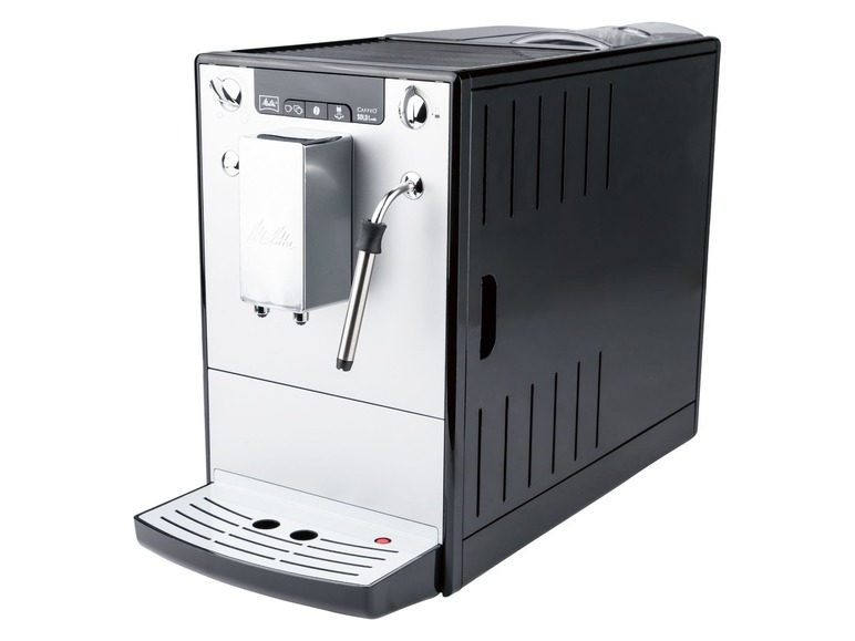 Lidl espressomachine Caffeo Solo Milk