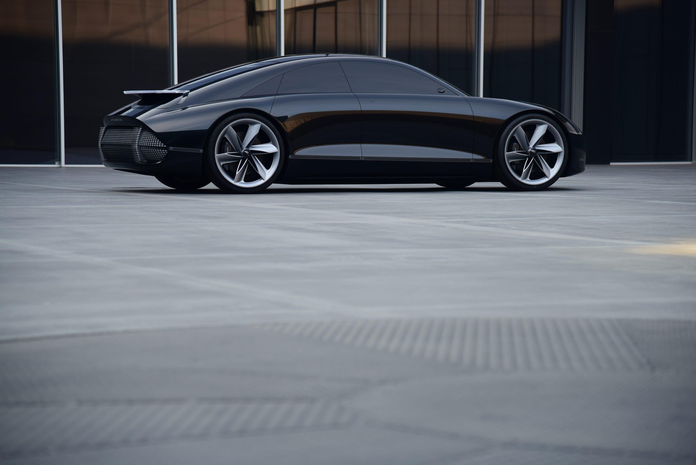 Hyundai Prophecy conceptauto