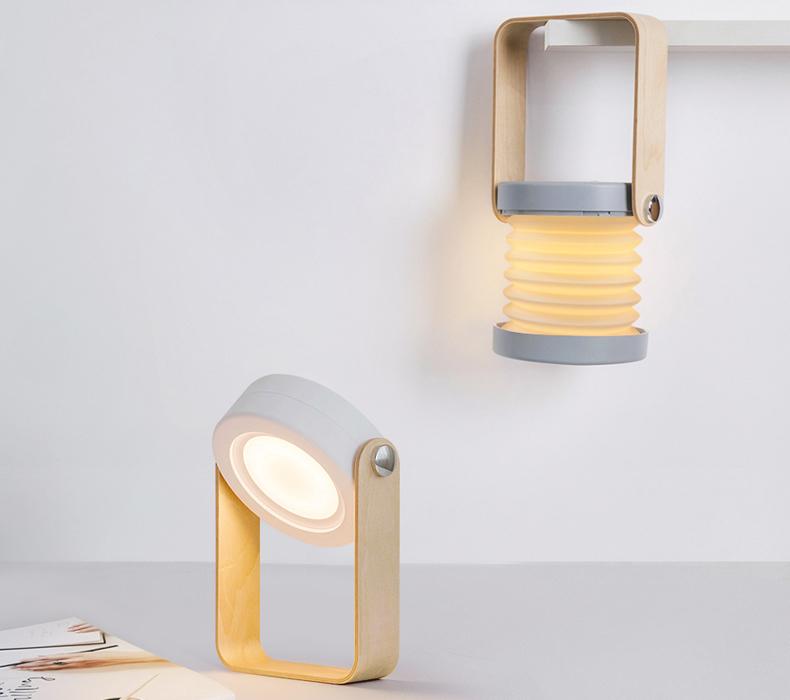 AliExpress lamp opvouwbaar