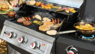 Barbecue Lidl bbq gasbarbecue