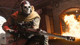 Call of Duty Modern Warfare: Warzone