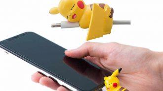 AliExpress Pokemon kabel beschermer