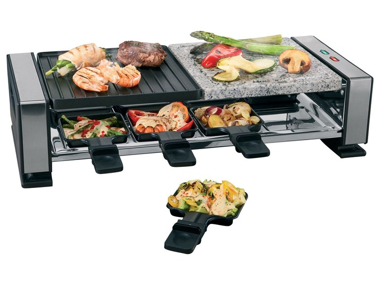 Raclette grill Lidl