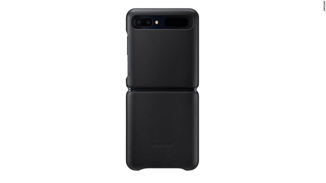 Samsung Galaxy Z Flip cover