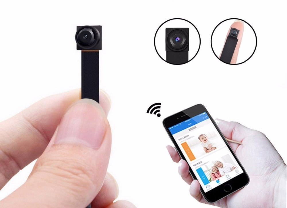 mini wifi camera AliExpress