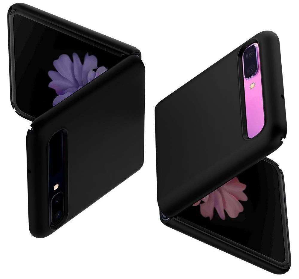 Samsung Galaxy Z Flip case hoesje