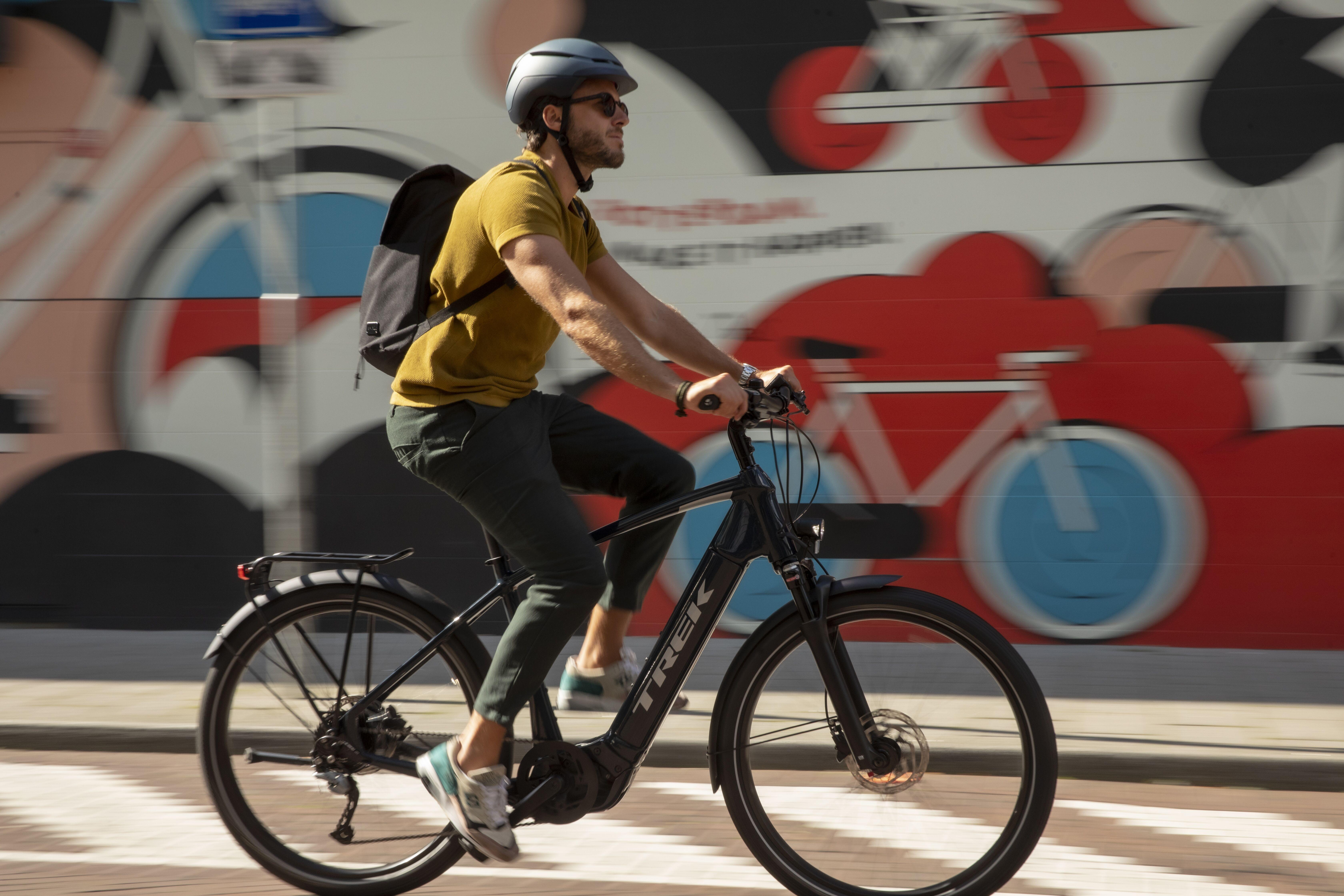 Trek Allant+ 7 elektrische fiets