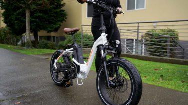 elektrische fiets Radbike zonne-energie