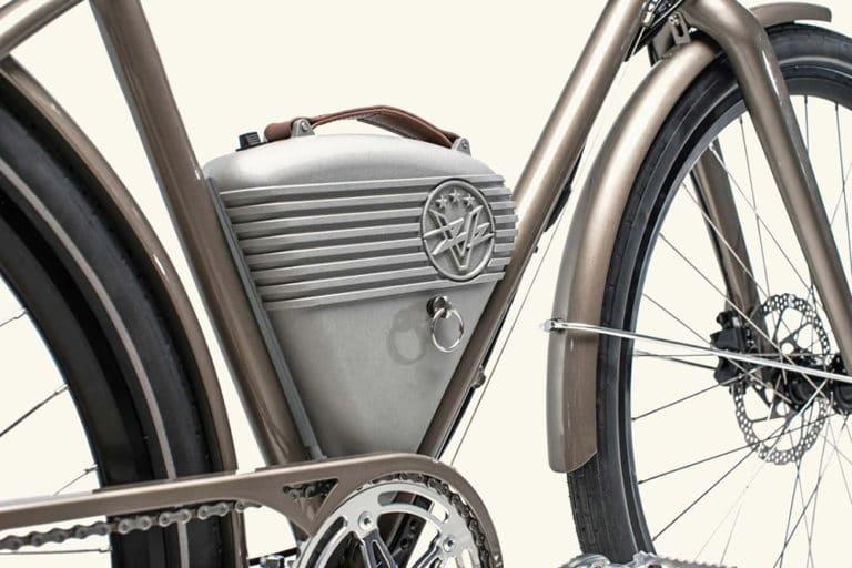 vintage electric elektrische fiets
