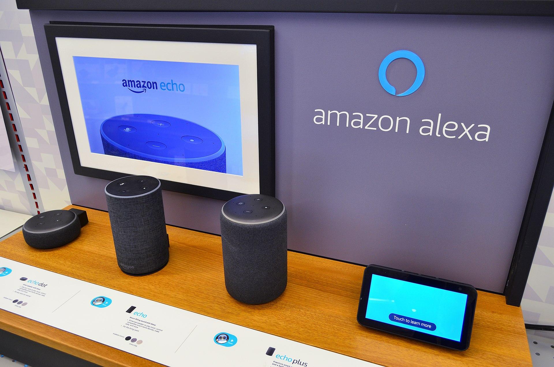 Alexa Sonos One Google Home