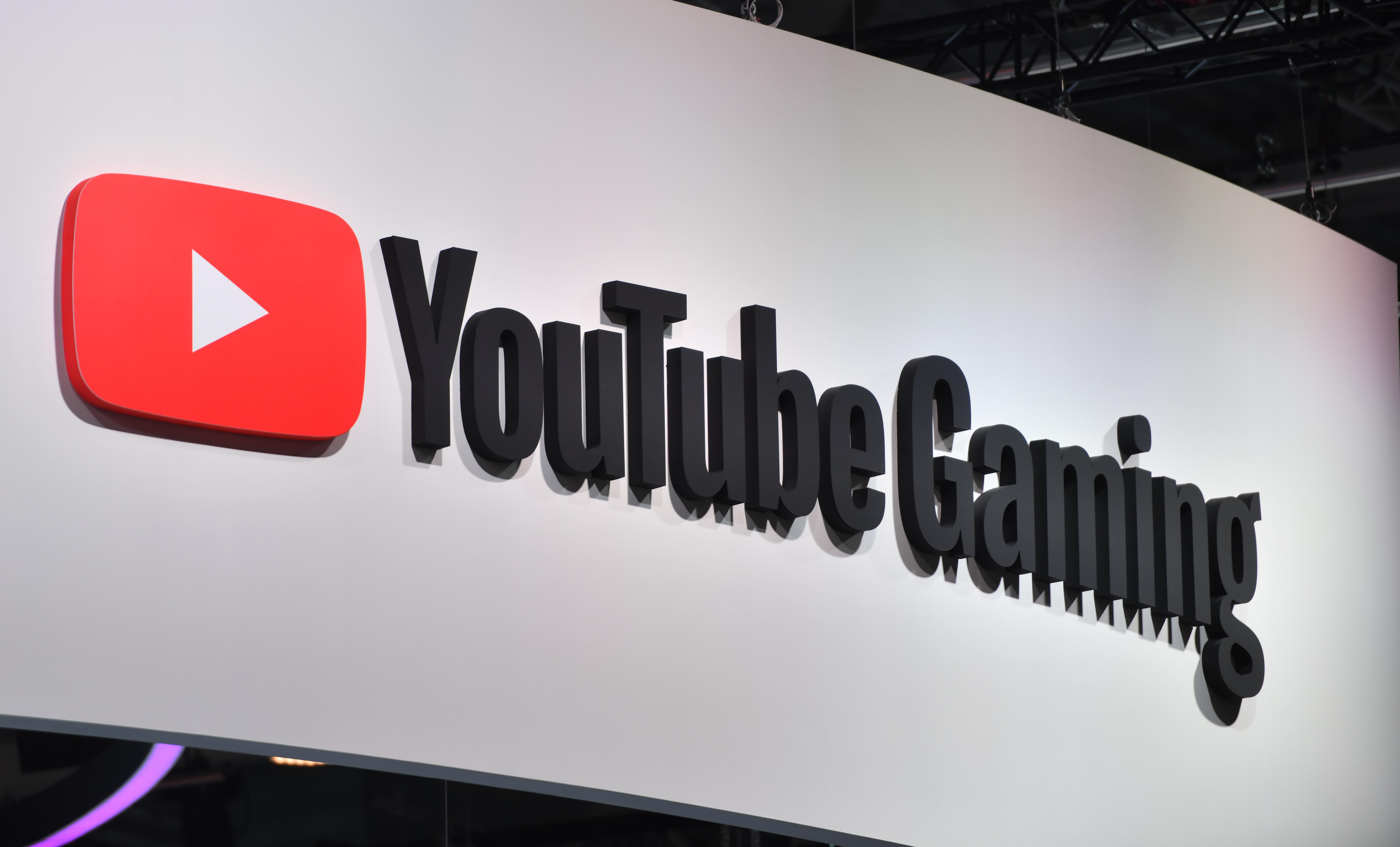vlog livestream YouTube Gaming