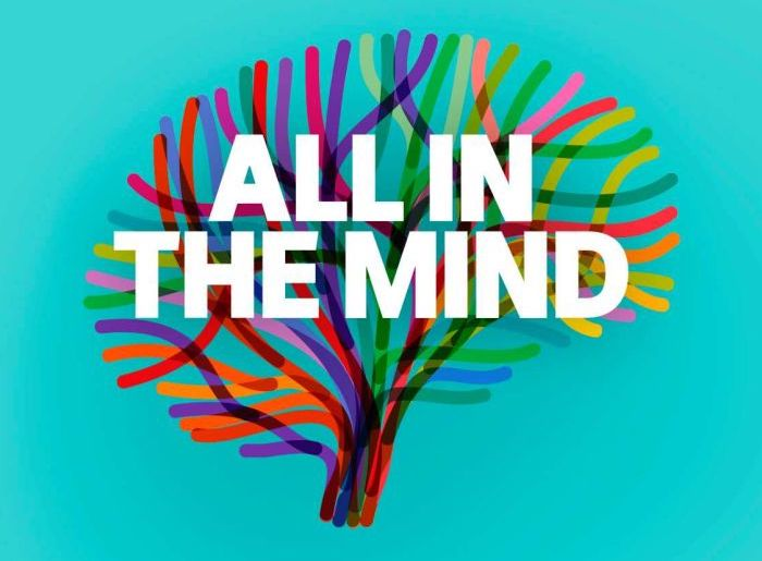 podcast mindfull ABC All in the Mind