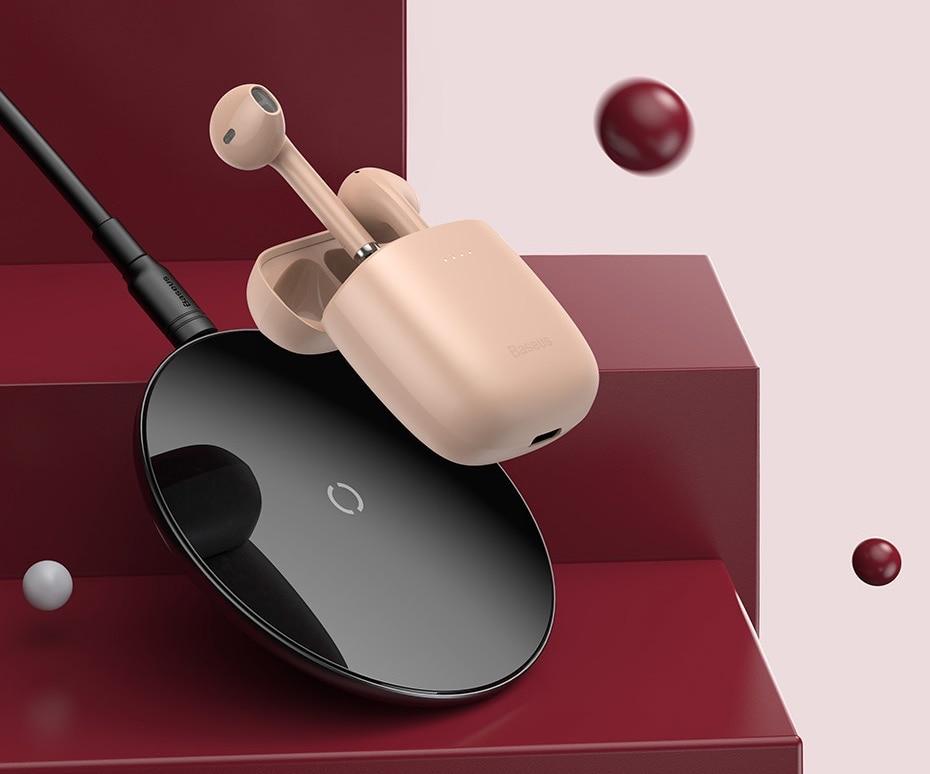Baseus W04 Pro Bluetooth oordopjes AliExpress