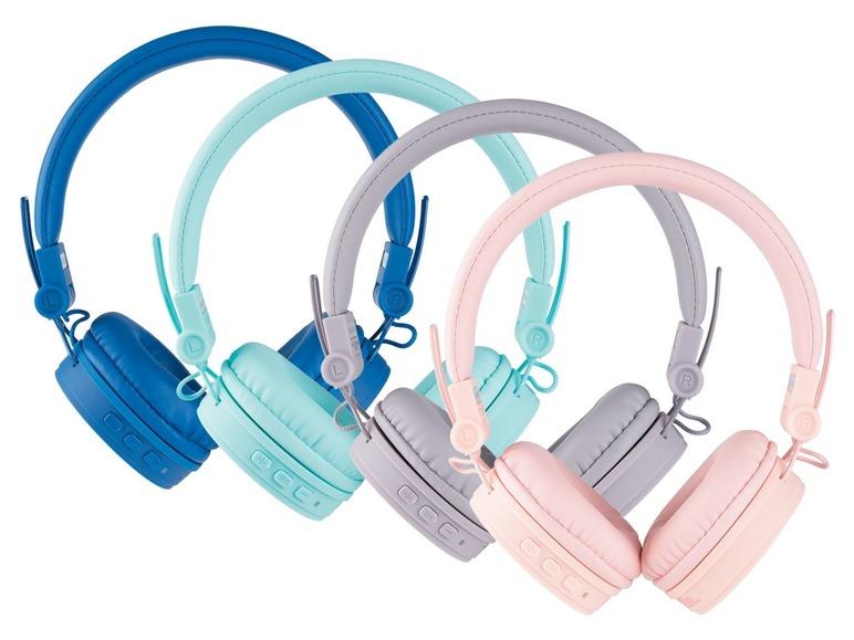 Bluetooth koptelefoon Lidl
