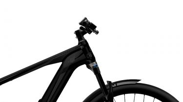 Cannondale Tesoro Neo X1 e-bike