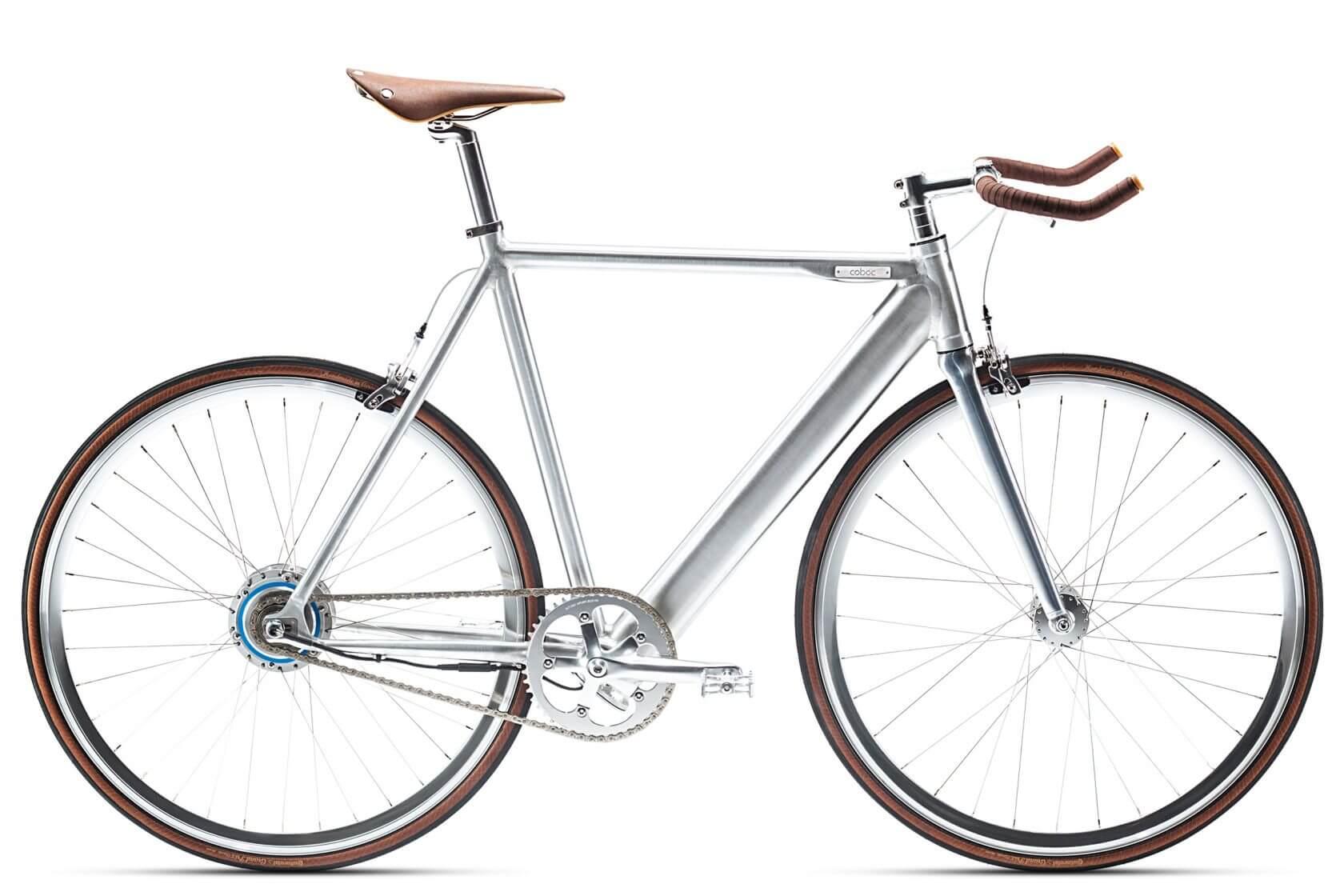 Coboc ONE Soho e-bike
