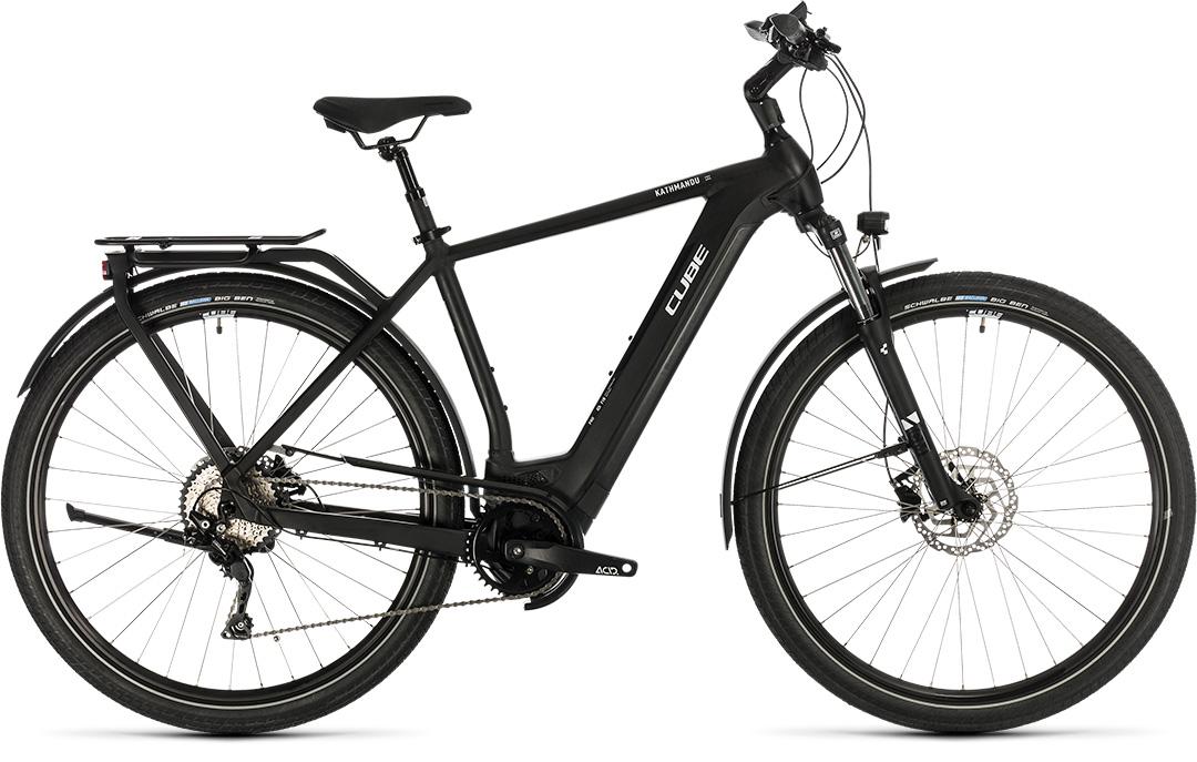 Cube Kathmandy Hybrid PRO e-bike