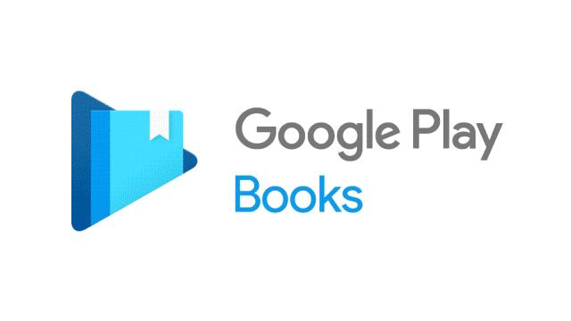 Google Play Books e-reader app gratis e-books