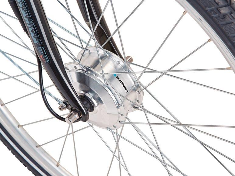Lidl Prophet e-bike elektrische fiets