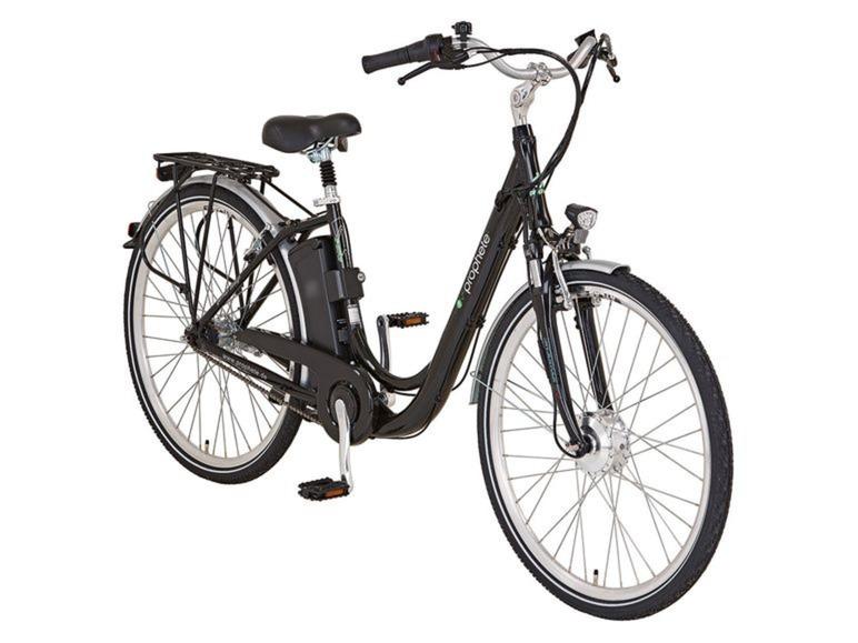 Lidl E-bike prophetess 28-inch elektrische fiets