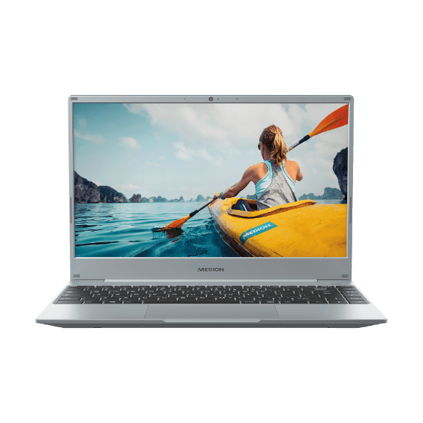 Medion laptop 14'' Aldi