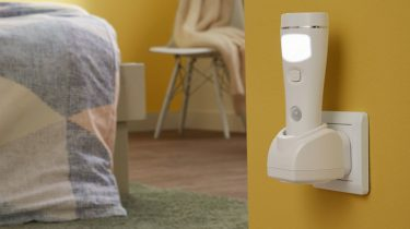 LED-multifunctionele lamp Lidl