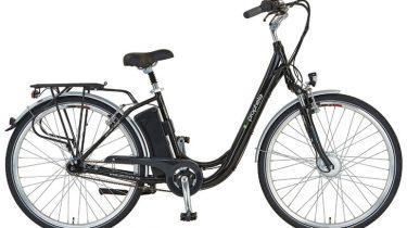 Lidl e-bike elektrische fiets