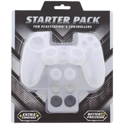 Playstation controller skin Action