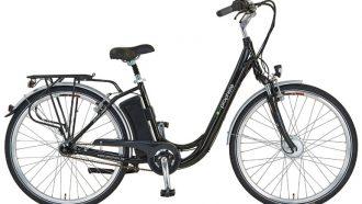 elektrische fiets Lidl Prophete
