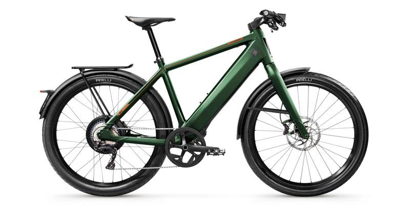 Stromer e-bike TS3 speed pedelec