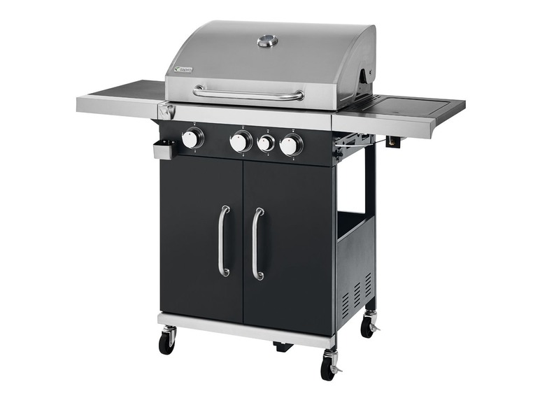 gasbarbecue Lidl