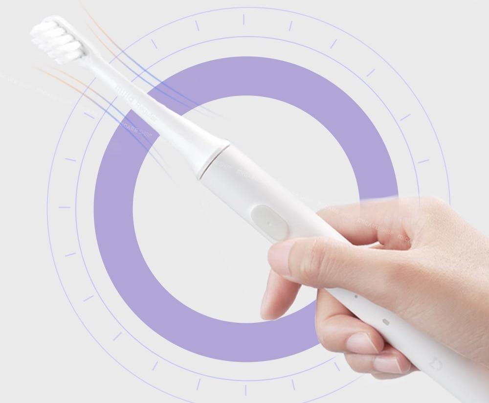 Xiaomi Mijia T100 AliExpress elektrische tandenborstel