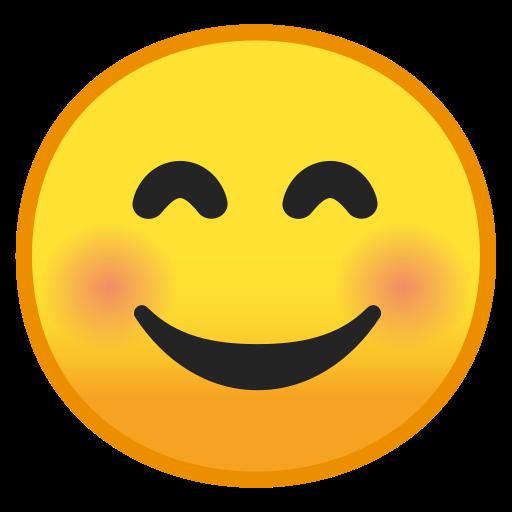 smiling eyes whatsapp