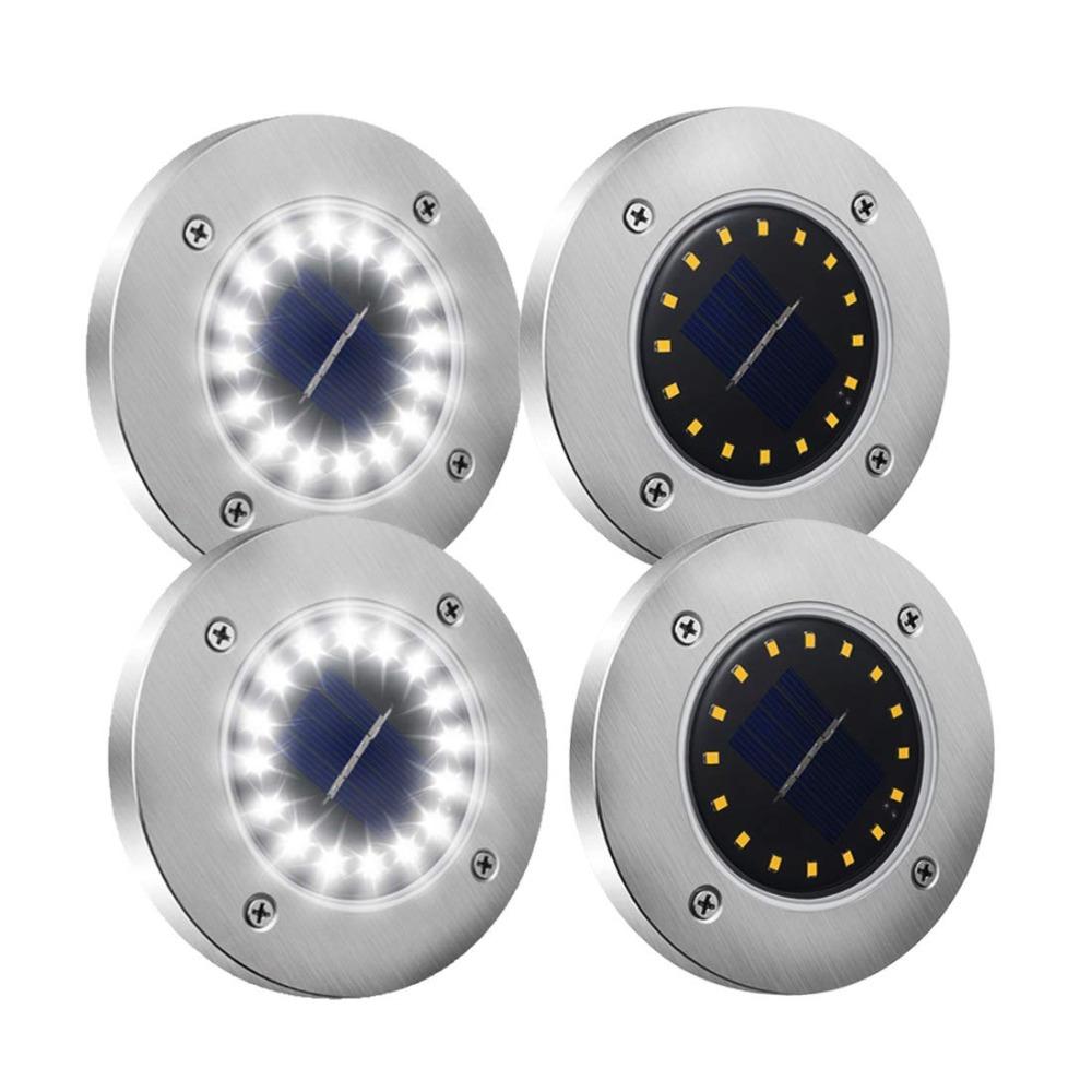 spots solar tuinlamp