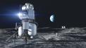 Blue Origin maanlander
