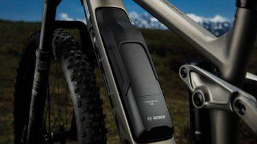 Trek Platinum Alpha Bosch power pack 500 accu e-bike