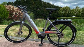 Cannondale Mavaro Neo 1 elektrische fiets