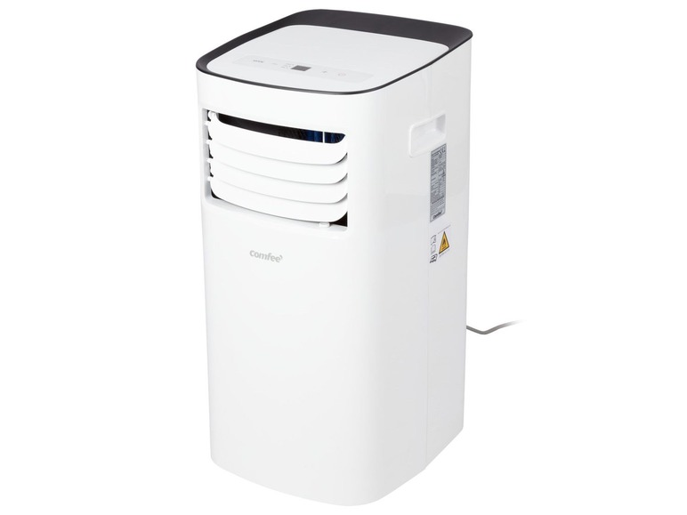 Comee mobiele airconditioner Lidl