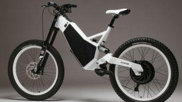 HPC revolution elektrische fiets