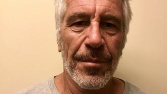 Jeffrey Epstein: Filthy rich Netflix