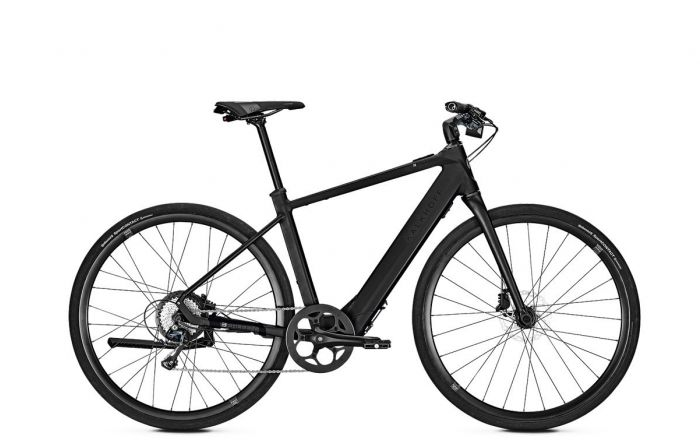 Kalkhoff Berleen 5.G Pure Advance e-bike